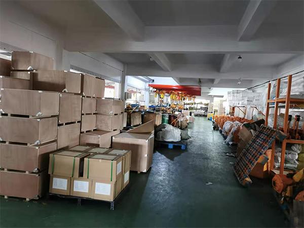 汉祥机械仓库