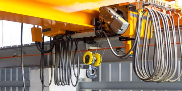 电动葫芦链轮的基本操作常识有哪些?