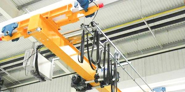 起重机链轮维护保养方法是什么?