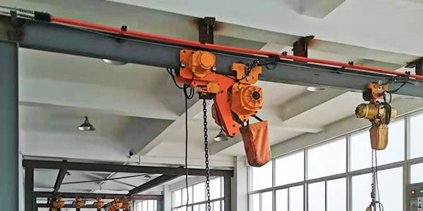 电动环链葫芦维护方法是什么?