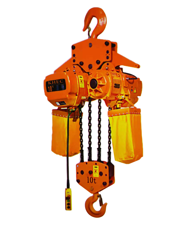 10T-32T挂钩式电动葫芦